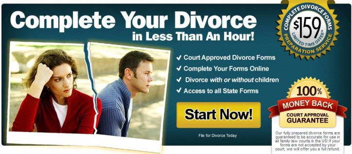 Easy Online Divorce